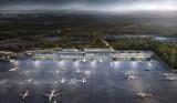 Lotnisko w Krakowie-Balicach: może być poślizg w budowie nowej drogi startowej. Zagadkowa decyzja Generalnej Dyrekcji Ochrony Środowiska