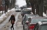 Ulica Mazurska w Kielcach będzie jednokierunkowa