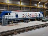 Ciężarówka Cola-Coli ma konkurencję. Na trasę rusza pociąg promujący polskie produkty. Nowa akcja KOWR
