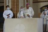 """""""Ataki na chrześcijańskie dziedzictwo kwestionują wartości, jakie przyniósł nam chrzest"""" – twierdzi abp Gądecki"""