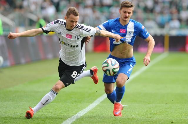 Superpuchar Polski: Lech - Legia. Transmisja na żywo w telewizji i internecie [LIVE, ONLINE]