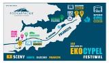 W sobotę jedziemy do Polańczyka na XXII EKOCYPEL Festiwal piosenki żeglarskiej i turystycznej. Będzie się działo!