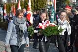 Miechów. Obchody 157. rocznicy bitwy miechowskiej