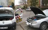Straż Miejska w Białymstoku uruchomiła tej zimy ponad pół tysiąca samochodów (zdjęcia)