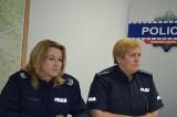 Zmiany w tucholskiej policji. Justyna Janiak będzie oficerem prasowym