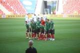 GKS Tychy - Radomiak Radom 1:0. Zobaczcie zdjęcia z urodzinowego meczu GKS-u