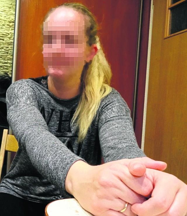 Małgorzata Pyszyńska wysłała do prezesa MPK skargę na dwóch kontrolerów, którzy 4 października zatrzymali ją w autobusie nr 23