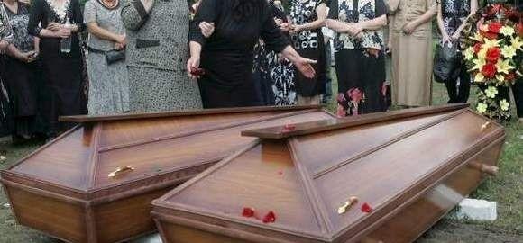 Najwięcej kosztuje pogrzeb - nawet 2 tysiące.
