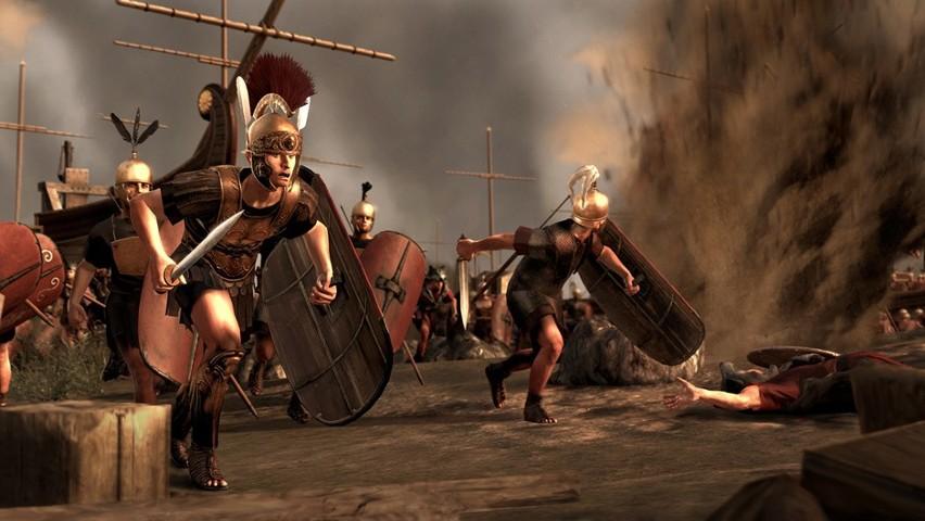 Total War: Rome II Total War: Rome II