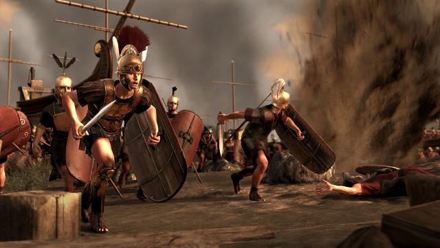 Total War: Rome IITotal War: Rome II