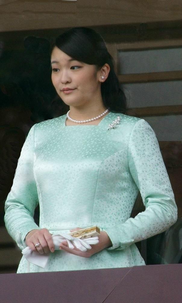 Ślub księżniczki Mako z Kei Komuro ma się odbyć w przyszłym roku
