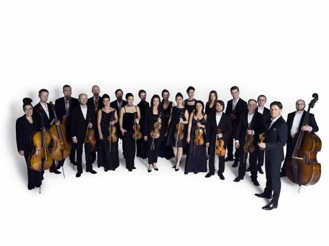 """Sinfonietta Cracovia zagra kompozycje ze ścieżki dźwiękowej filmu """"Tamte dni, tamte noce"""""""