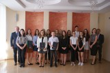 Dziecięca Rada Gminy w Rudnikach głosowała nad wprowadzeniem obowiązkowych mundurków w szkole
