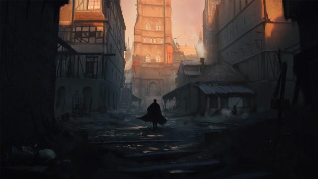 """Wrocławskie studio deweloperskie kupiło prawa do wyprodukowania gry na podstawie """"Cyklu Inkwizycyjnego"""" na PC oraz konsole, a także platformy mobilne."""