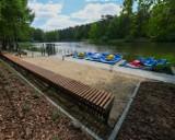 Długi czerwcowy weekend w Łodzi nad wodą – na pływalniach, kąpieliskach, stawach