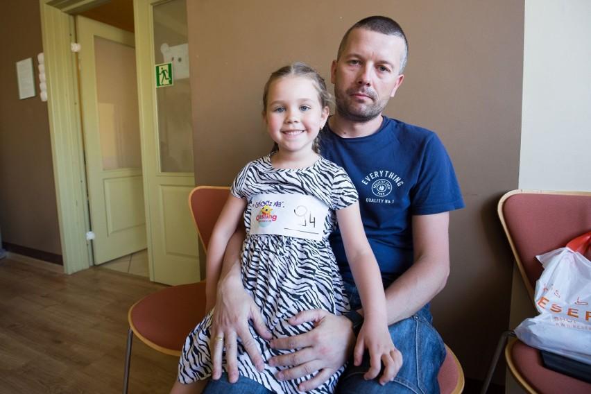 Casting MiniMini Plus w Białymstoku. Dzieciaki marzą, by...