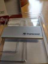 Dysk przenośny Transcend ESD 240C 240 GB [NASZ TEST, FILM] - Laboratorium, odc. 56