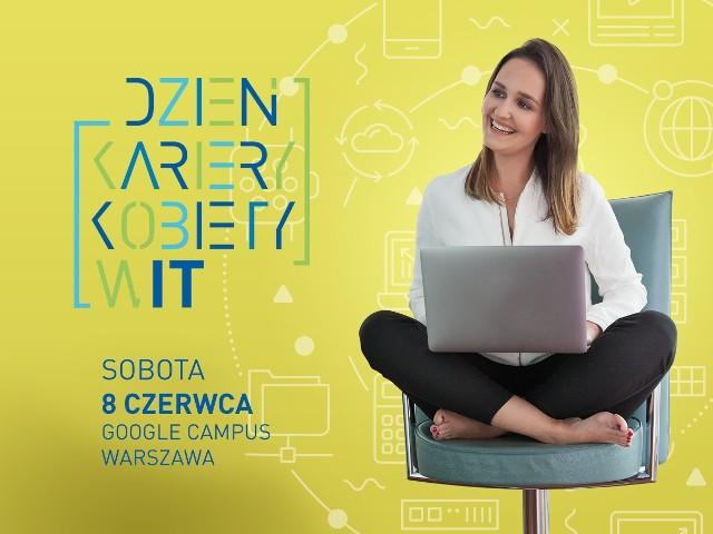 8 czerwca odbędą się Dni Kariery Kobiet w IT. O możliwościach pracy w sektorze IT i wymaganych kompetencjach opowiedzą ekspertki z kilkunastu firm które spotkają się z uczestniczkami wydarzenia w  Google for Startups Campus w Warszawie.