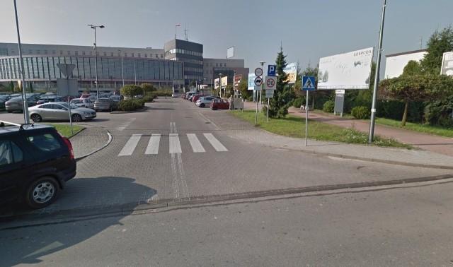 W środę 12 maja rozpocznie się budowa ronda na ul. Granicznej, przy wjeździe na parking Urzędu Miejskiego Zobacz kolejne zdjęcia/plansze. Przesuwaj zdjęcia w prawo - naciśnij strzałkę lub przycisk NASTĘPNE