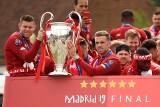 UEFA ma nadzieję, że Ligę Mistrzów uda się dokończyć latem