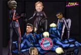 Klopp zawodowiec. MEMY po meczu Bayern - Liverpool