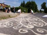 Arcydzieła z piasku, czyli sypana tradycja w Stodołach [zdjęcia]