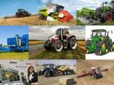 Agrotech 2020. Oto nagrodzone ciągniki, maszyny i produkty dla gospodarstw  [ZDJĘCIA]