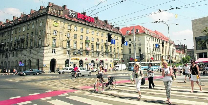 Wrocław: Ulica Piłsudskiego zmieni się nie do poznania! (ZDJĘCIA, WIZUALIZACJE)
