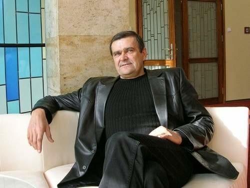 """Roman Karkosik zajmuje 6. miejsce na liście najbogatszych Polaków według """"Wprost""""."""