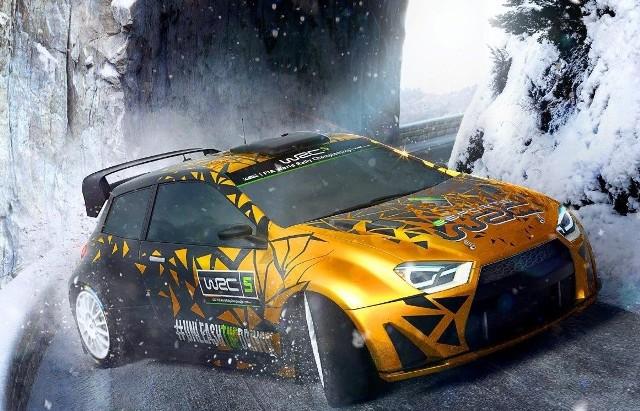 WRC 5WRC 5