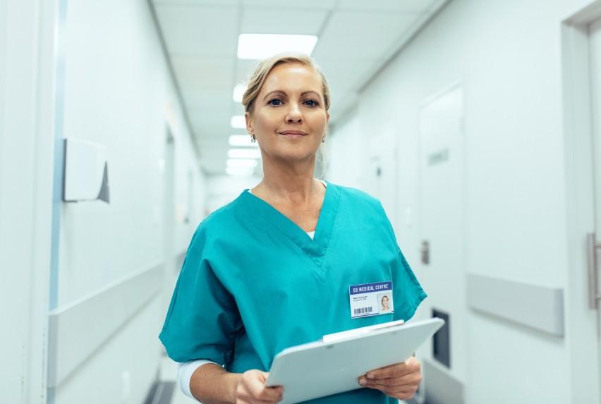 Kompetencje i rola pielęgniarki POZ. Nowoczesna Podstawowa Opieka Zdrowotna