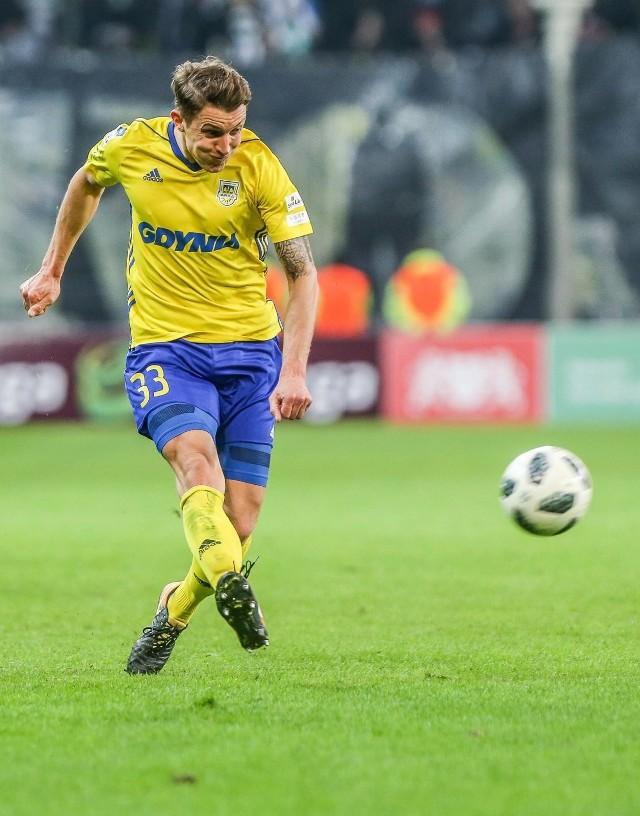 Damian Zbozień uważa, że Legia była lepsza w finałowym starciu.