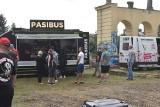 Food Trucki zaparkowały na Wyspie Teatralnej. Tak wyglądał Festiwal Smaków Świata w Gubinie. Zobaczcie na zdjęciach!