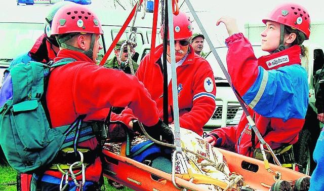 Ratownikom GOPR zależy, by nowe przepisy ułatwiały, a nie utrudniły ratowania turystów