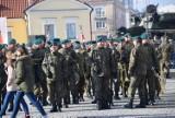 Białystok obchodzi 100-lecie odzyskania niepodległości. Ostatnie przygotowania (zdjęcia)