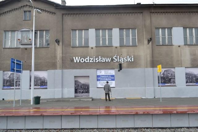 Projekt centrum przesiadkowego w Wodzisławiu Śląskim powstanie za prawie 180 tys. zł
