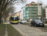 Ulica Rybacka w Słupsku oczami urzędników i mieszkańców się różni w szczegółach
