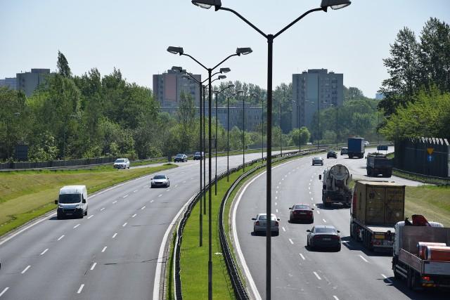 Remont DTŚ w Świętochłowicach potrwa maksymalnie 25 dni