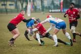 Ekstraliga rugby. Rycerz (Orkan) pokonał smoka (Juvenia) [PODSUMOWANIE KOLEJKI]