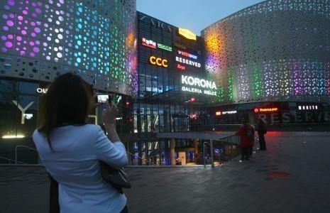 Matras to druga księgarnia, która swoją siedzibę będzie mieć w Galerii Korona Kielce. Na poziomie -1 mieści się Empik.