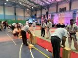 Kolejny medal sosnowieckich karateków! Jerzy Pryga na podium