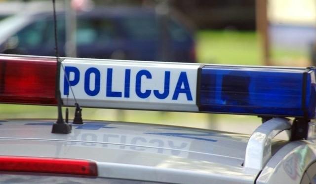 Policjanci poszukują świadków zdarzeń drogowych