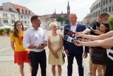 Wybory parlamentarne 2019. Wiosna Roberta Biedronia gotowa do koalicji z Platformą Obywatelską