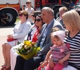 Troszyn. Wójt Edwin Mierzejewski otrzymał Złoty Krzyż Zasługi od prezydenta RP