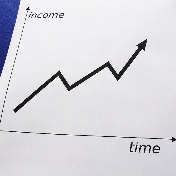 Niektórzy twierdzą, że pensja jest wyższa tylko pozornie.