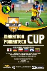 Marathon&Pomartech Cup, czyli wielki turniej dla 9-latków na boisku MOS w Poznaniu