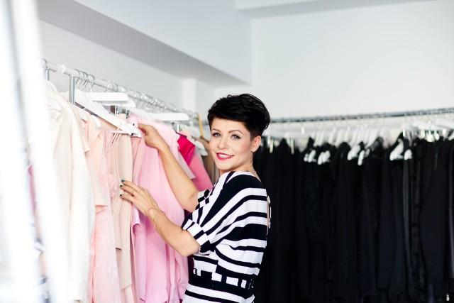 Marta Zalega, stylistka, kreatorka wizerunku, personal shopperka doradza, jak się odpowiednio ubrać