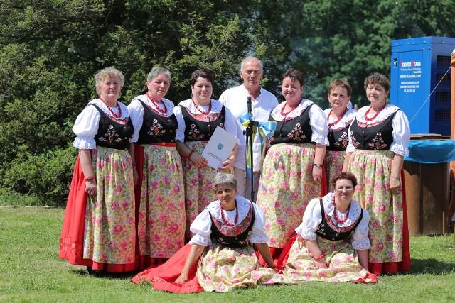 Opolskie Szmaragdy 2017 w Mosznej.