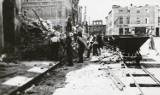 Historia Krosno Odrzańskie. Jak wyglądało miasto po II wojnie światowej? Możemy się mu przyjrzeć na starych zdjęciach z Crossen an der Oder