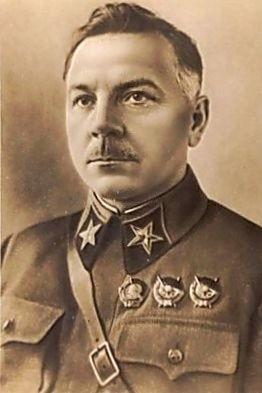 Kliment Woroszyłow